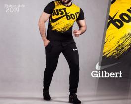 ست تیشرت و شلوار مردانه Nike مدل Gilbert