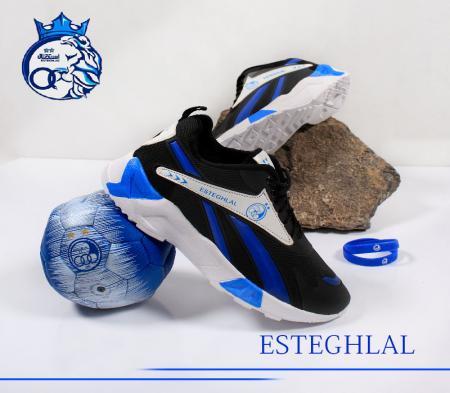 کفش مردانه هواداری Esteghlal